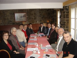 Lausanne, 08 12 2007